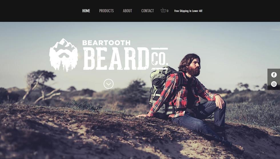 Beartooth Beard Co.