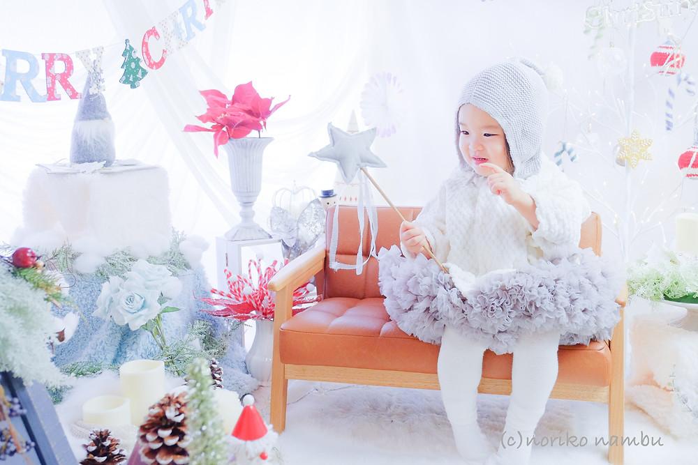 クリスマス フォトブース 撮影会 横浜