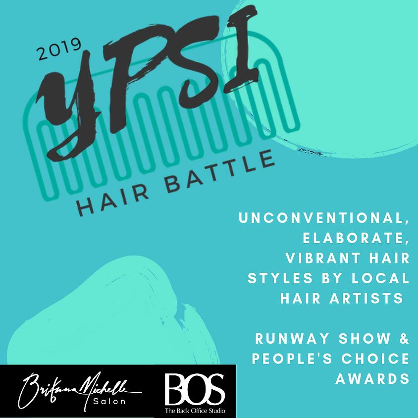 2019 Ypsi Hair Battle