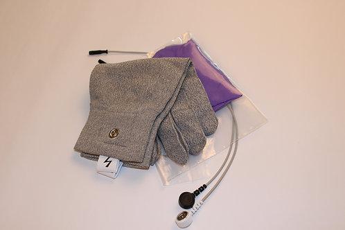 Handschuhe incl. Kabel
