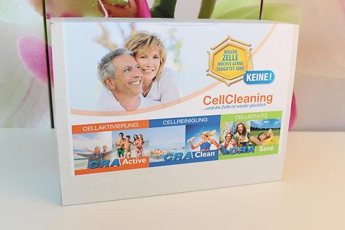 CRA~CellCleaning Basic Set