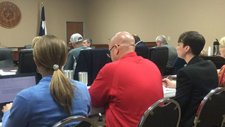 In the News: Hutto City Council Reviews Proposed Strategic Plan