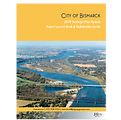 Bismarck Project Launch Booklet