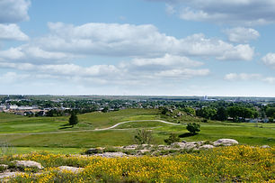 City of Sidney, Nebraska