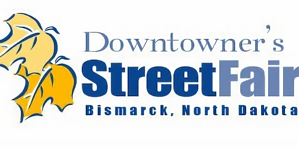 Downtowner's StreetFair (Friday)