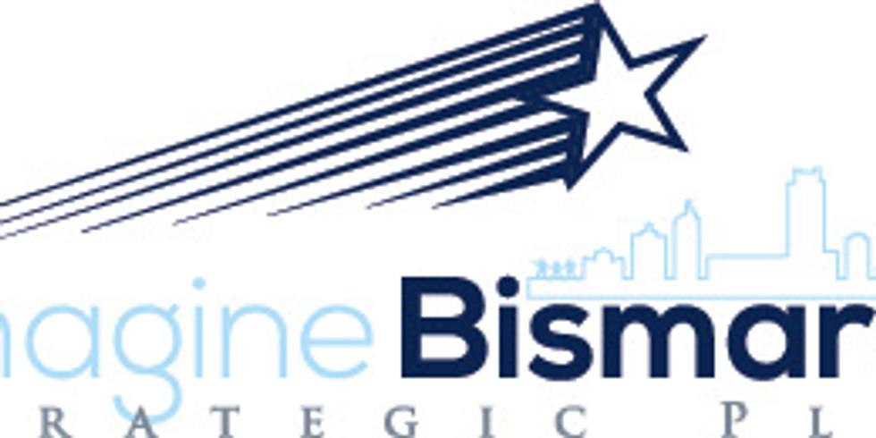 Imagine Bismarck Town Hall Meeting