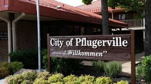 City of Pflugerville, Texas