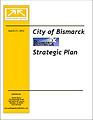 2012 Bismarck Strategic Plan