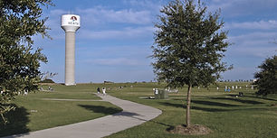 City of Heath, Texas