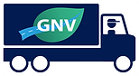 Camion GNV