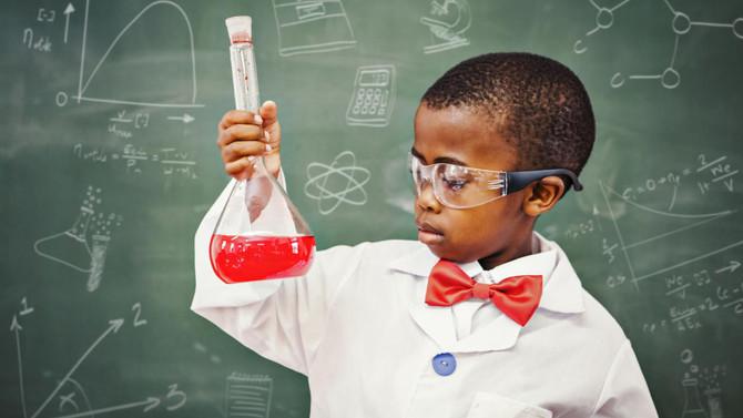 O segredo de uma educação que ensina a conviver
