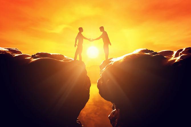 Psicologia: a arte de promover encontros