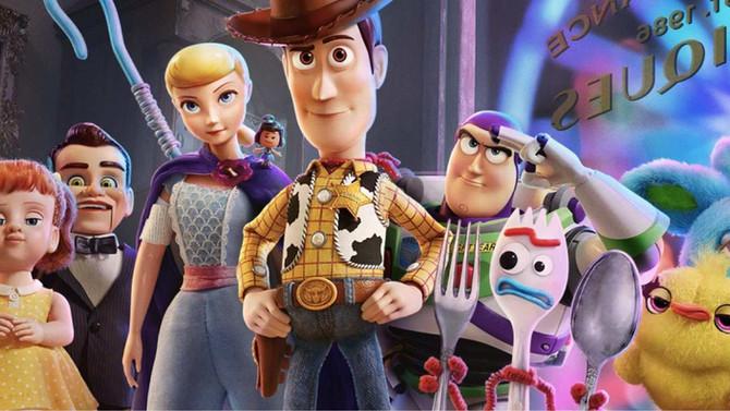 O que as aventuras de Toy Story tem a ver com a sua vida?