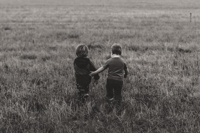 Qual o segredo de relações duradouras?