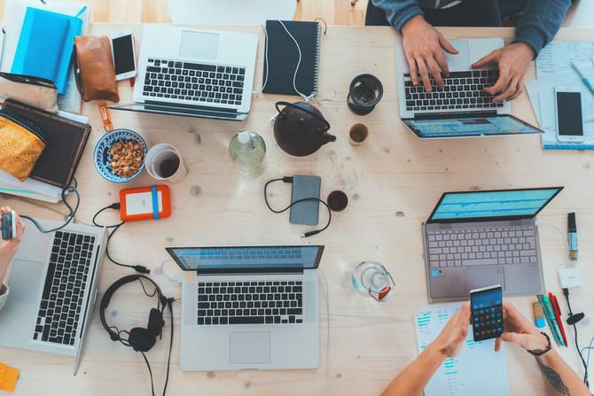 Como transformar suas relações de trabalho?