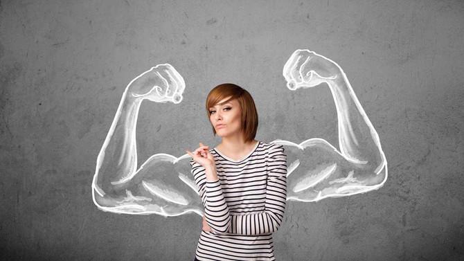 Como desenvolver a autoestima?