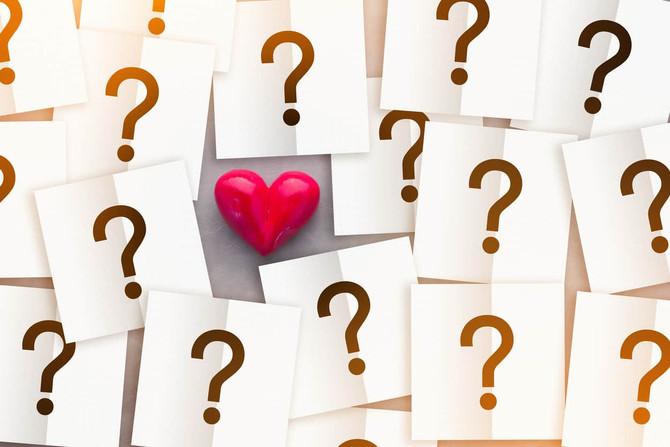 Quando procurar psicoterapia de casal?  Pontos fundamentais da vida a dois.