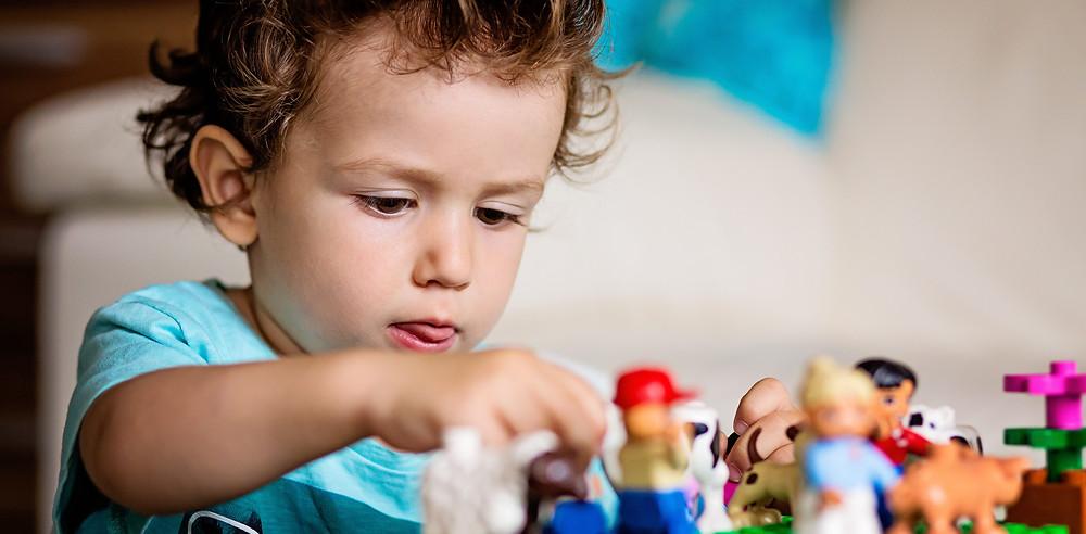 o brincar e seus significados