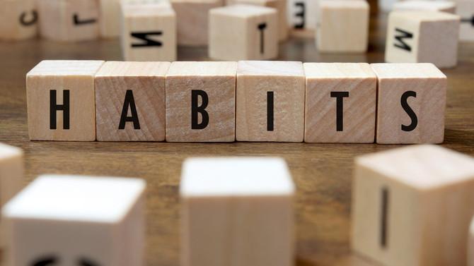 Como adquirir novos hábitos?
