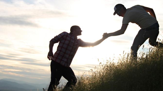 O valor das relações humanas