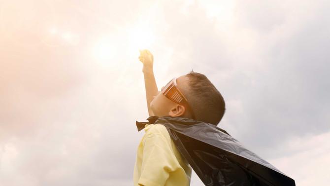 5 formas de ajudar o seu filho a superar as dificuldades na volta às aulas