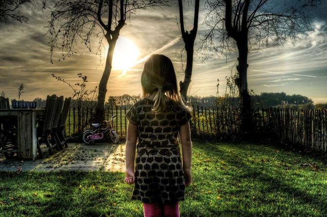 Abuso Sexual da Criança: saiba mais (Parte 1)