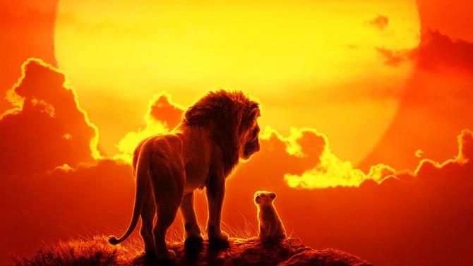 3 lições do Rei Leão para a vida adulta