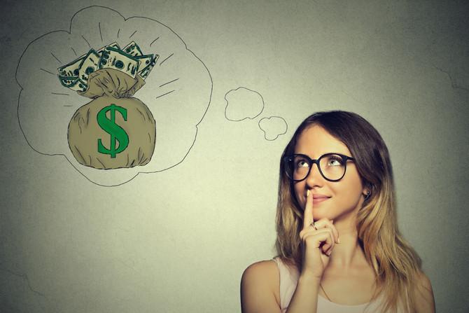 Psicologia e organização financeira