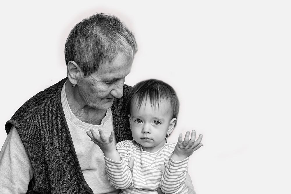 longevidade na família