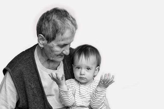 10 Impactos da longevidade nas relações familiares