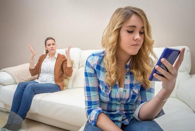 Como melhorar a comunicação com meu filho adolescente?