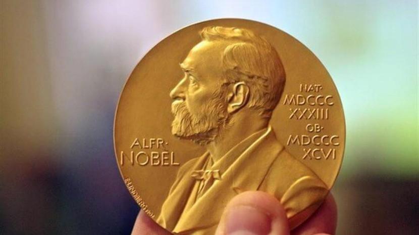 Prêmio Nobel da Paz