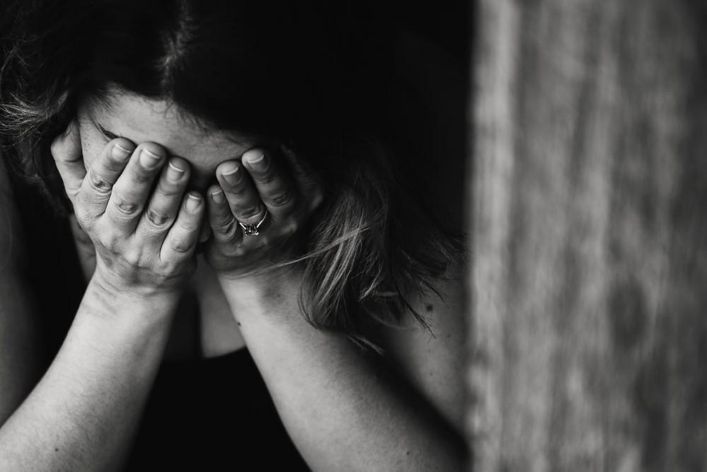 saúde mental e depressão
