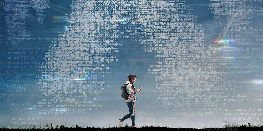 dilema das redes e era dos dados