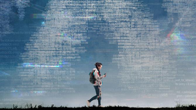 A Psicologia e o dilema das redes na era dos dados