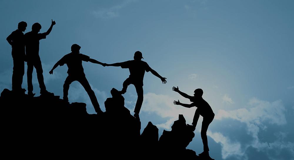 ações juntos