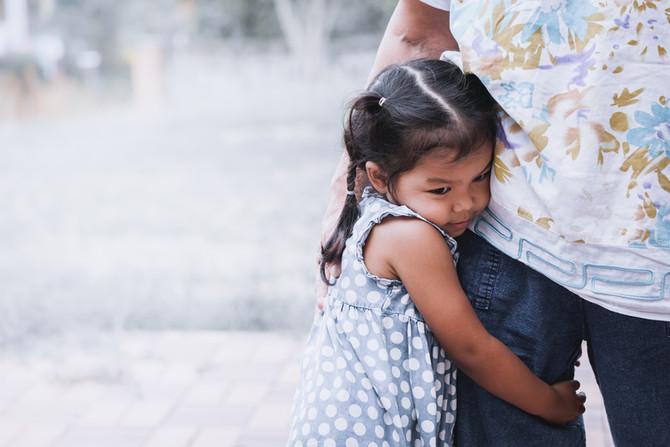 Quando a timidez na infância torna-se um problema?