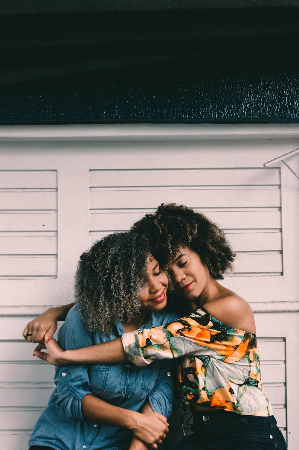 amor, cumplicidade, alegria