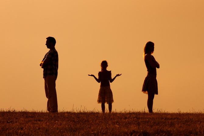 Separação dos pais: 6 dicas de como ajudar as crianças