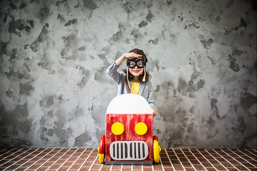 Atendimento Psicológico Infantil