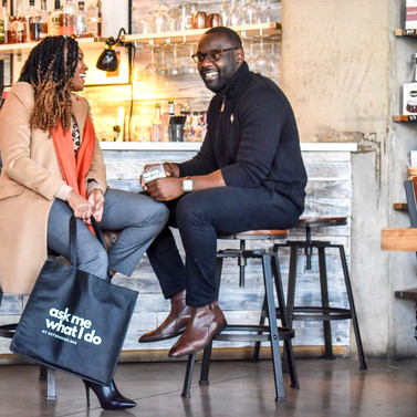 My Networking Apparel Coffee Shop