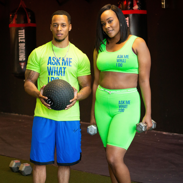 My Networking Fitness Apparel
