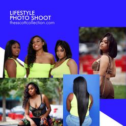 Lifestyle Photo Shoot