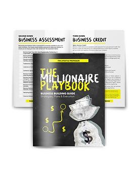 The Millionaire Playbook