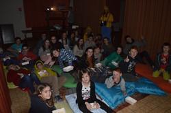 KWB kids: filmavond