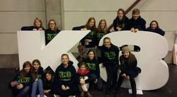 KWB kids: K3