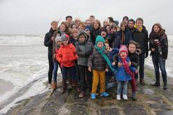 KWB aan zee 2016