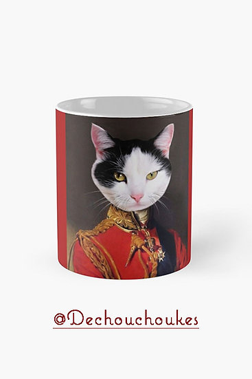 Rubens George - Coffee cup