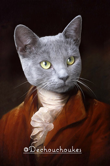 Classic Rubens - François