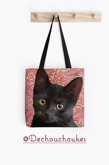 Morris Minou - Tote bag